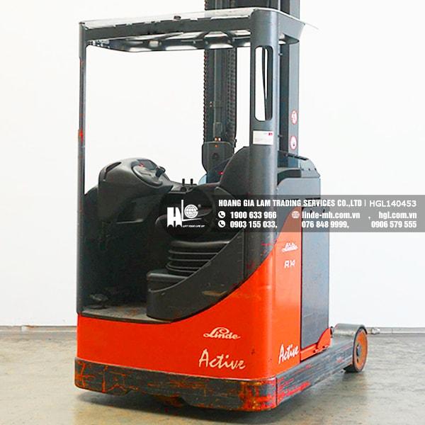 Xe nâng điện Linde R14