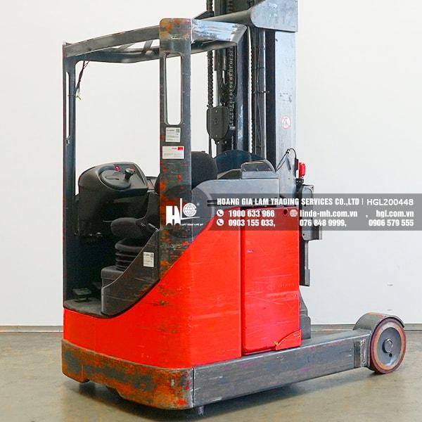 Xe nâng điện Linde R20-03