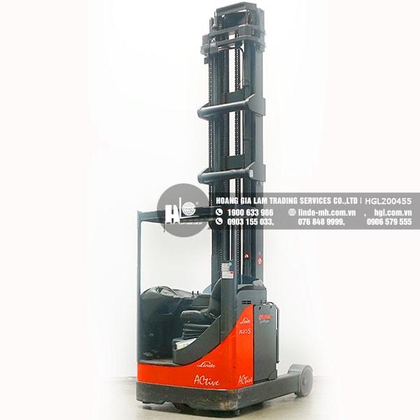 Xe nâng điện Linde R20S-12