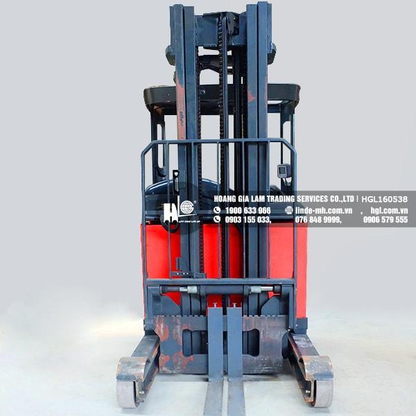 Xe nâng LINDE R16S-12 (HGL160538)