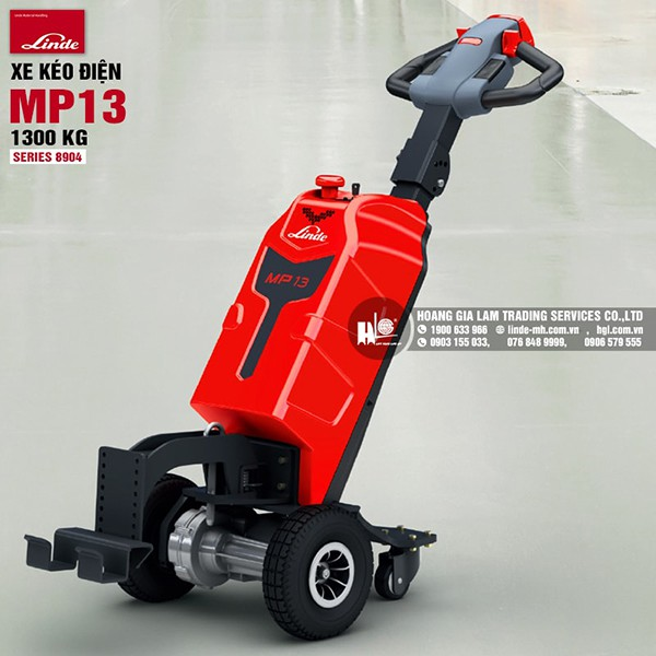 Xe na6ng Linde MP13 Series 8904