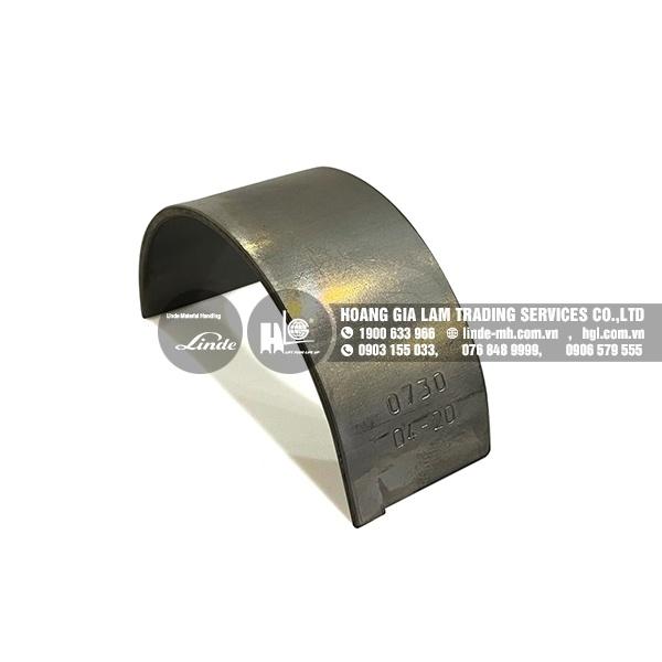 Bạc lót trục khủy cho xe nâng Linde (Part#: 400/VW028105701J)