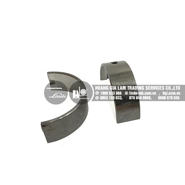 Ổ đỡ trục khuỷu cho xe nâng Linde (Part#: 400/VW026198491)