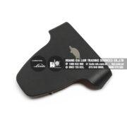 Ốp nhựa nút công tắc rùa xe nâng Linde (Part#: 3005471901)
