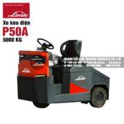 Xe kéo điện Linde P50A (Series 8910)